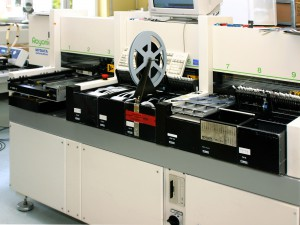 Mydata Bestückungsautomat SMD Bestückung